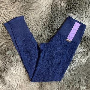 Kirkland | Women's Leggings | Purple Pattern